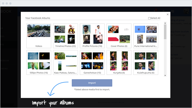 import-your-albums